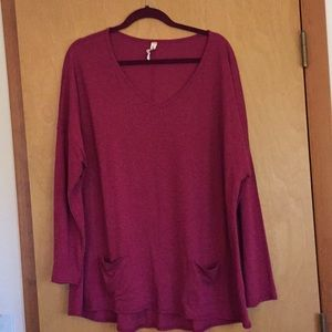 Lucy Long Sleeve Tunic XL
